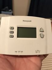 Honeywell Rth2510B1000 Programmable Thermostat