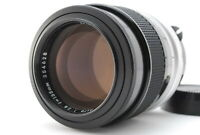 Near MINT Nikon NIKKOR-Q Auto 135mm f/2.8 Non-Ai Portrait MF Lens from Japan