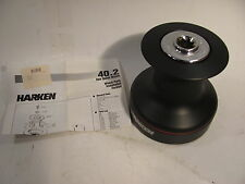 HARKEN  B40.2A   ALUMINUM DECK WINCH 2 SPEED