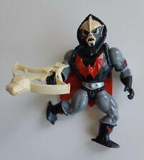 Masters of the Universe vintage Hordak action figure MotU Mattel