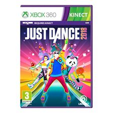 Just Dance 2018 Xbox 360 Quick DISPATCH
