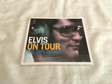 Rehearsals by Elvis Presley (CD, Dec-2004, Follow That Dream)