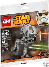 LEGO Star Wars 30274 AT-DP Imperium Rebels Neu 2015 Polybeutel
