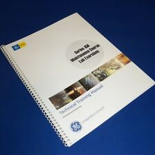 FANUC SERIES 15B MAINTENANCE COURSE LAB EXERCISES TRAINING MANUAL GFS-050-LAB
