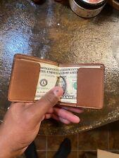 Louis Vuitton Bifold Money Clip Wallet
