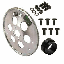 Platnium Flex Chevy LS Gen III GM LS V8 to TH350/700R4 Transmission Adapter Kit