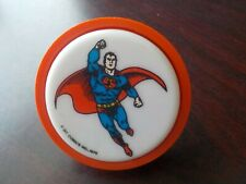 Vintage 1976 GE Superman Wall Nite Lite Night Light