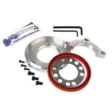 Oil seal replacement - Rear crankshaft - Lip type • Minor, MG Midget, AH Sprite