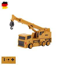 RC ferngesteuerter Mini Kran, LKW, Baustellen-Fahrzeug, Auto, Truck, Transporter