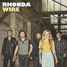 Wire von Rhonda (2017)