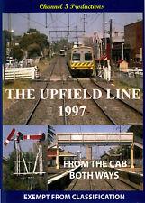 The Upfield Line 1997