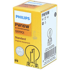 PW16W PHILIPS Standard Halogen Scheinwerfer Signal Innenbeleuchtung Lampe NEU