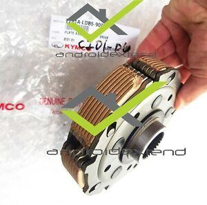 KYMCO  MXU500 MXU550i (4X4,IRS) UXV500 CVT CLUTCH