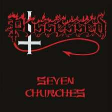 POSSESSED - Seven Churches - CD - DEATH METAL