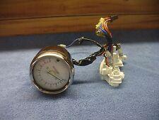 Yamaha Tachometer OEM  Virago 750  1996 Stock Original   #5810