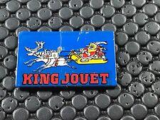 pins pin BADGE DIVERS NOEL PERE NOEL CHRISTMAS KING JOUET