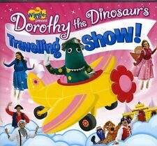The Wiggles - Dorothy the Dinosaur: Travelling Show [New CD] Australia - Import