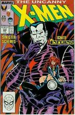 Uncanny X-Men # 239 (Marc Silvestri) (Inferno) (USA, 1988)