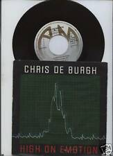 Chris de Burgh-High on émotion