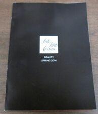 Jaks Fifth Avenue Beauty Spring 2014 Catalog, Perfume, Make up! 040414ame2