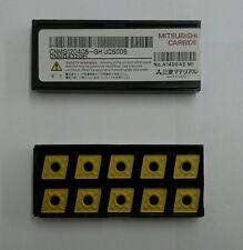 Carbide Inserts - CNMG 120408-GH  UC5005 - box qty 10