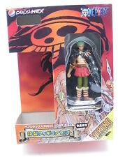 Anime Manga One Piece x Pepsi NEX Limited Roronoa Zoro Viking Ver. Figure Japan