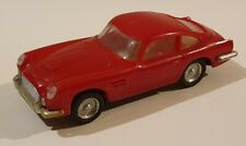 Vintage unusual 1:24 Aston Martin DB5 #6669 plastic model car 1960's Telsada?