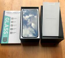 Brand New Apple iPhone 7 - 128GB - Jet Black (Unlocked) - (CDMA + GSM)