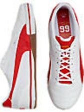 Puma Momentta Sneaker Red/White Size 10 D  Hurry Time Is Running Out $30.00