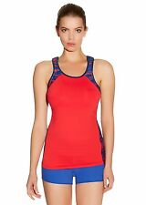 FREYA PERFORMANCE RACING RED UNDERWIRE SPORTS TOP SIZE 30F / 8F NEW W/ TAGS