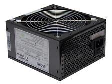 850 WATT ATX PC Gamer Power Netzteil 140mm Lüfter Silent PFC HM850 v2.31 SATA