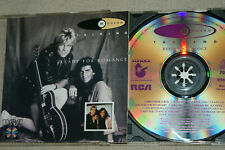 MODERN TALKING  **  READY FOR ROMANCE  **  CD ALBUM ....Made In Germany .. RCA