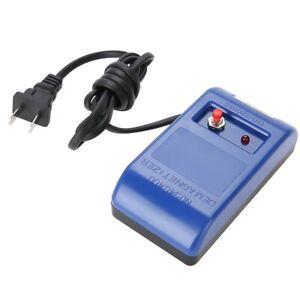 Demagnetizer Watch Repair Screwdriver Tweezers Electrical Demagnetise Tools 110V