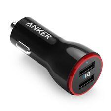 Anker Giappone 24W 2-Port Alimentazione Drive Porte / IPAD/Xperia/Galaxy
