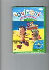DVD OUI OUI  L'ILE D'AMOUR  SOUS BLISTER