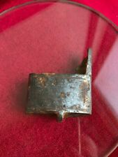 buterol sword iron gold inlay 12 -15 cent. Kievan Rus sheath ending