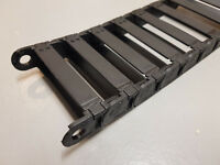 IGUS eKette Kabelschlepp Kabelkette B15I.6.038.0 - 48Glieder für 1461mm - NEU