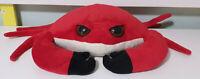 My Zhu Mud Crab Plush Toy Children's Soft Animal Toy 44cm Wide!