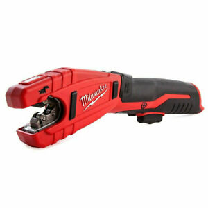 Milwaukee C12 PC-0 12V Compact Pipe Cutter (Body Only)
