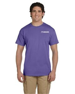 USPS UNISEX T-SHIRT UNITED STATES POSTAL SERVICE CLOSEOUT  ONLY A FEW! $3.99!!!!