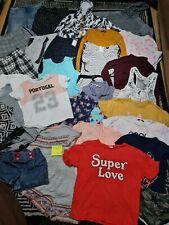 #567💜 Huge Bundle Of Girls Clothes 11-12years NEXT GEORGE RIVER M&S ZARA H&M YD