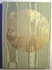 THE WIND IN THE WILLIOWS Kenneth Grahame ILLUS James Lynch HC SC Folio 1995 - C