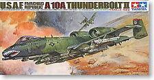 Tamiya 1/48 A-10A Thunderbolt II # 61028