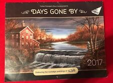 Terry Redlin Paintings Father Flanagan's Boys' Home Days Gone By Calendar 2017