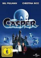 Casper [Special Edition] von Brad Silberling, Phil Nibbelink   DVD   Zustand gut