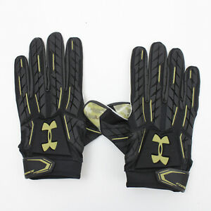 Philadelphia Eagles Under Armour  Gloves - Receiver Men's New with Tags