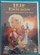 DVD Leif Ericson Ref 0200