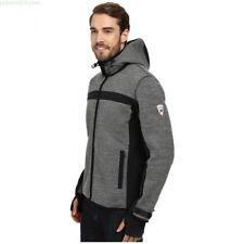 Dale of Norway Telemark KnitShell Winter Hood Wool Ski Jacket Coat Men sz Medium