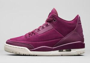 Nike Women's Air Jordan 3 for sale | eBay
