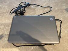 "HP G62-234DX 15.6"" i3 1st Gen 4GB RAM No HDD No Battery FOR PARTS"